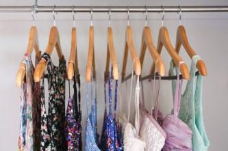 4.12-whittle down wardrobe-Stocksy